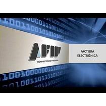 Factura Electronica - Especial Para Programadores 3571/2013