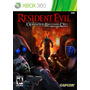 Resident Evil Operation Raccoon City Xbox 360 Ntsc Nuevo