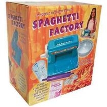 Spaghetti Factory - Fabrica De Pastas Original De Tv!!!!!