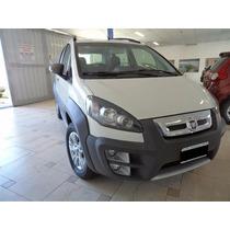 Fiat Idea Adventure 1.6 16v 0km, Anticipo Y Cuotas!!!