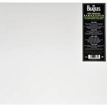 The Beatles Album Blanco Remasterizado Lp Doble Sellado