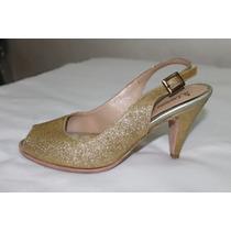 Zapatos De Fiesta Luciano Marra Super Precio!