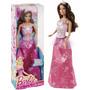 Muñeca Barbie Princesa Mix&match Original Mattel Retira Ya!!