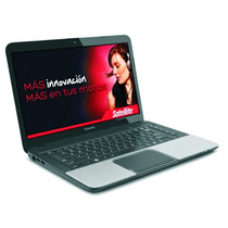 Notebook Toshiba L845 Corei7 16gb 1tb Hdmi Usb 3.0 Win8