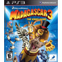 Madagascar 3 Ps3 Original Nuevo Disco Físico