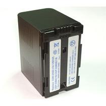Bateria P/ Panasonic Md9000, Md10000, Cgr-d320 Dvc15 Dvx100