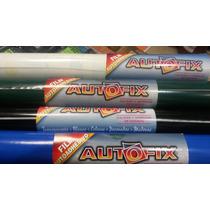 Rollos Contac Adhesivo X 10 Mts 0.45 Ancho Varios Colores