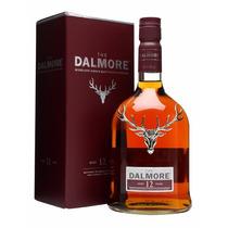 The Dalmore 12 Años Highland Single Malt Whisky - Escocia