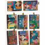 Dragon Ball Gt Trading Cards Tarjetas Holograma