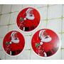 Coca Cola Posavasos Navidad X 3