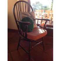 Sillon Windsor Original Antiguo En Salta