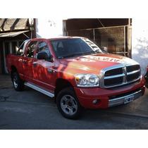 Dodge Ram 2500 Mod.2010 4x4 La Mejor!!!