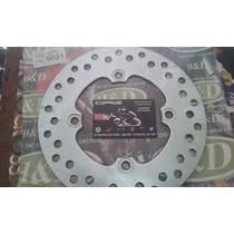 Disco Freno Trasero Honda Cbr600 Motoverde