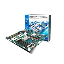 Placa Madre Motherboard Se7520jr D1 Intel Para Serv. Xeon