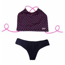 Bikini Con Top Y Culotte Colaless Tout