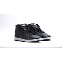 Zapatillas Adidas Stan Smith Winter Core Black Invierno