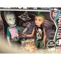 Monster High Varone Originales Deuce Gordon Y Gillinton Gil