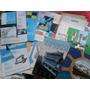 Antiguo Lote Folleto Nautica Motor Barco Mwm Koerting Manual