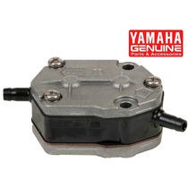 Bomba De Nafta Original Yamaha De Motores 25 A 90hp 2tiempos