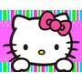Kit Imprimible Hello Kitty Candy Bar Golosinas Y Mas