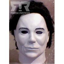Máscaras Látex Masacres En Texas Myers La Llamada Terror