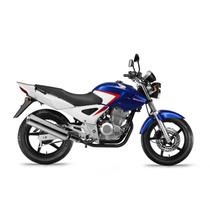 Honda Cbx 250 Twister 0km La Mejor En 250cc