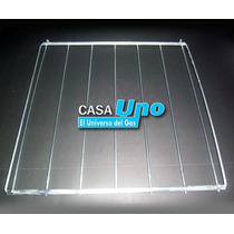 Estante Reja Extensible Horno
