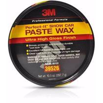 Cera En Pasta 3m Paste Wax - Zona Norte
