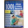 1001 Ideas Y Cómo Hacerlo, Volumen 1 (manuales Omega)