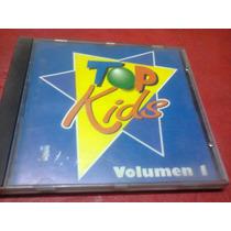 Cd Top Kids - Mortal Kombat (1994) Único En Mercado Libre