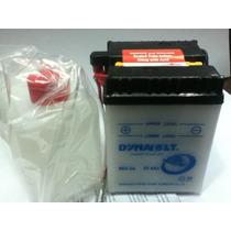 Bateria Dynavolt 6n4-2a Suzuki Ax 100 Y Otras