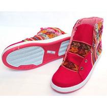 Botitas Zapatillas De Aguayo Del 35 Al 39 X12p Surtidos
