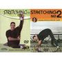 Pack 2 Dvd Estiramiento Elongación (stretching Nef) Español