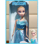 Muñeca Disney Elsa De Frozen