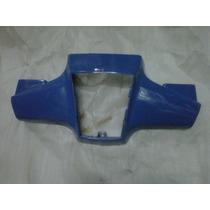 Cubre Optica Superior Guerrero Econo G90 Azul - 2r
