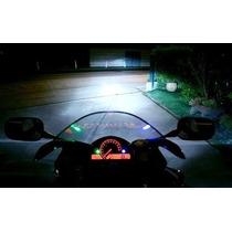 Kit Bixenon Moto H4/h6 6000k/8000k Balastro 55w Z Oeste