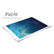 Apple Ipad Air 16gb Wifi A7 64 Bits Full Hd 16gb Origen Eeuu