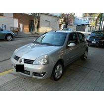 Renault Clio 1.6 16v Dynamique 3ptas /// 2006 - 88.000km