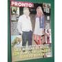 Revista Pronto 912 Cris Morena Falabella Neumann Magali Mora