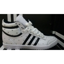 Botitas Adidas, Adidas Top Ten Hi Sleek