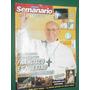 Revista Semanario 1760 Papa Francisco Incluye Poster Bergogl