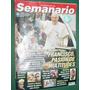 Revista Semanario 1778 Papa Francisco Marilina Ross Cardone