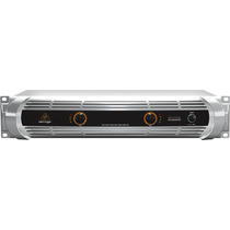 Behringer Nu6000 Potencia Digital 2200 Watts 4 Ohms / 6000 W