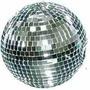 Bola Espejada N°40,salones De Fiesta, Boliches, Eventos,etc