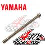 Eje Rueda Delantero Yamaha Xtz 125 Orig. Motos440!!!
