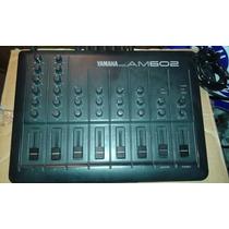 Consola Mixer Yamaha Am602