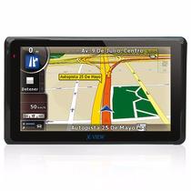 Gps 7 Pulgadas X-view Navigator Igo Con Tv Touch Micro Sd