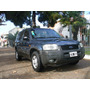 Ford Escape Xls 2.0 2001 Azul