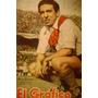 River Plate-lote De 12 Revistas El Grafico Tapas De River