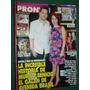 Revista Pronto 908 Moria Casan Muere Nelly Omar Wanda Nara